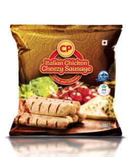 CP Foods Naming Tagline
