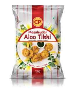 CP Foods Packaging