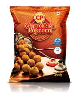 CP Foods Video Ads
