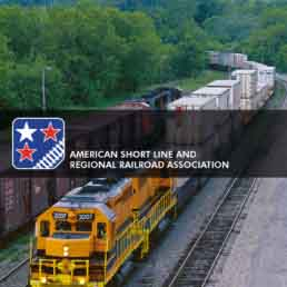 Crosspollen Portfolio American Short Line and Regional Railroad Association