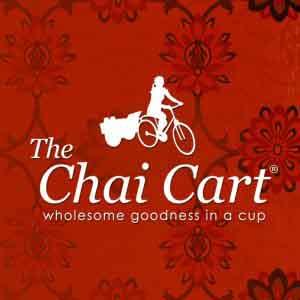 Crosspollen Portfolio Chai Cart