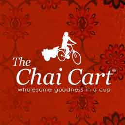 Crosspollen Portfolio Chai Cart