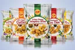 Crosspollen Portfolio CP Foods