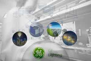 Crosspollen Portfolio GE Lighting