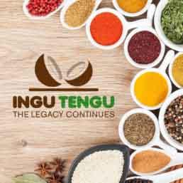 Crosspollen Portfolio Ingu Tengu