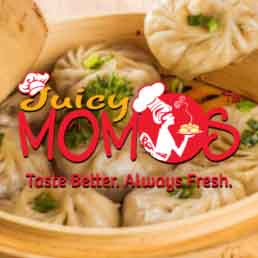 Crosspollen Portfolio Juicy Momos