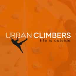 Crosspollen Portfolio Urban Climbers