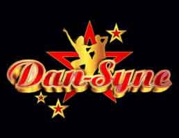 Dan Sync Brand Logo Design
