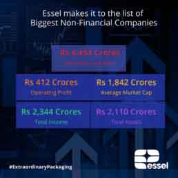 Essel Propack Social Media Marketing