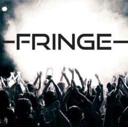 Fringe Brand Identity