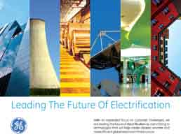 Ge Industrial Solutions
