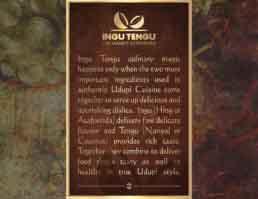 Ingu Tengu Brand Identity