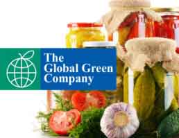 The Global Green Company Competitive Analysis