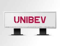 Unibev Brand Identity