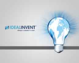 IdealInvent Brand Expression