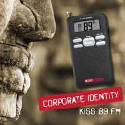 Kiss 89 FM