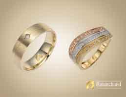 Ratanchand Jewellers Brand Logo Design