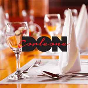 Don Corleone Logo